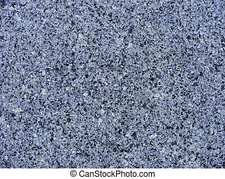 losa, azul, mármol negro, hoja, ruidoso, blanco