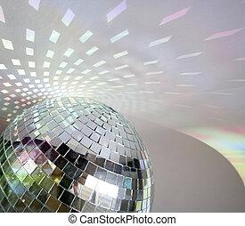 Luces de Discoball