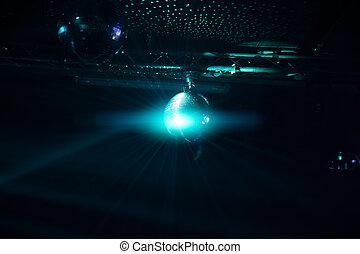 Luz de la escena