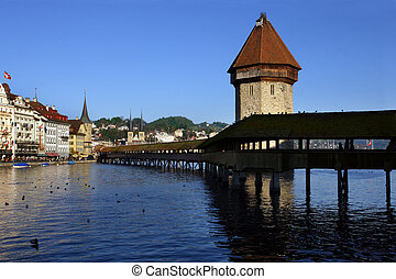 Luzern, Suiza