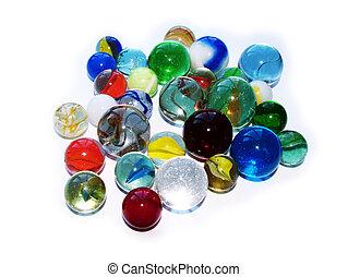 Mármol de cristal