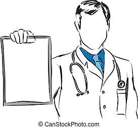 médico 3, conceptos