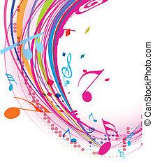Música de fondo