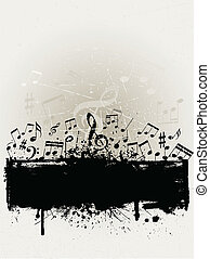 Música sucia