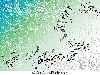 Música verde