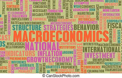 Macroeconómicos