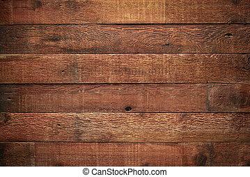 madera, granero, plano de fondo, rústico, resistido