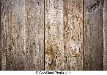 madera, grunge, resistido, granero