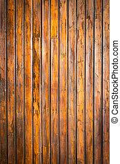 Madera plank fondo de textura marrón