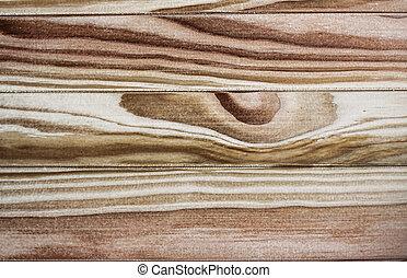 Madera - textura