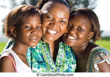 Mamá africana