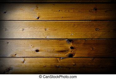 Mancha textura de madera marrón con patrones naturales