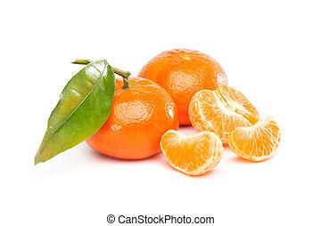 Mandarina, mandarina
