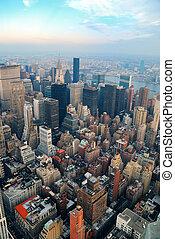 Manhattan de Nueva York