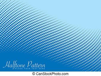 Maniobra de onda azul