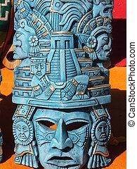 Manos mayas