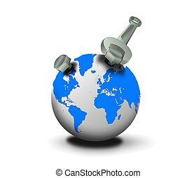 Mantenimiento mundial