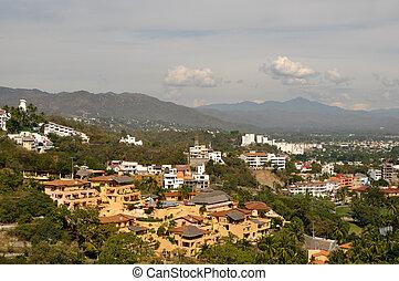 Manzanillo destino turístico de México