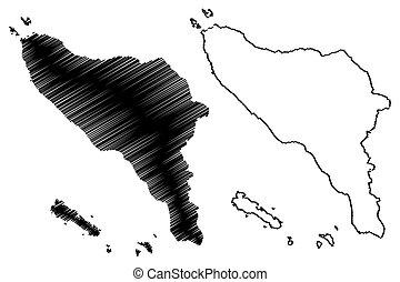 mapa, aceh