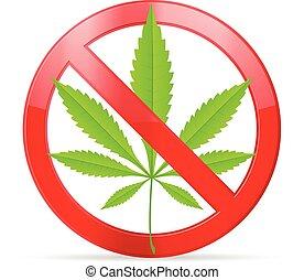 marijuana, prohibición