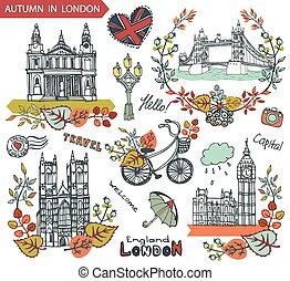 Marques de Londres