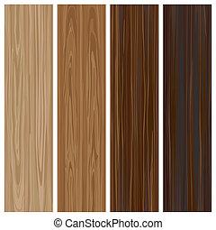 Material de madera