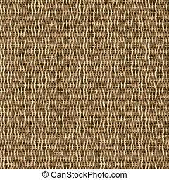 Material inservible. Estas fichas son un patrón en cualquier dirección.