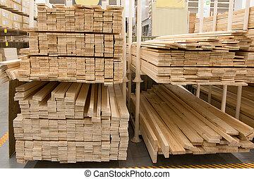 Materiales de construcción al por mayor