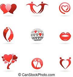 Me encantan los iconos