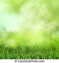 Meadow. Abstrae los antecedentes naturales para tu diseño