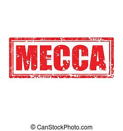 Meca-stamp
