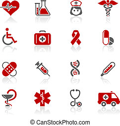 Medicamentos y cuidados médicos