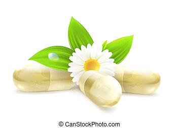 Medicina de hierbas