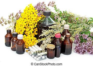 medicina herbaria
