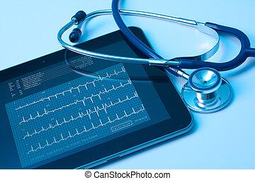 Medicina y nueva tecnología