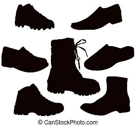 Mens calzado