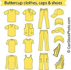 menswear, casco, shoes, y