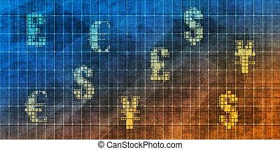 Mercado de intercambio