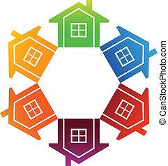 Mercado de viviendas
