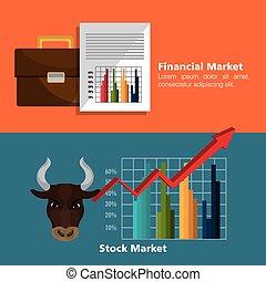 Mercado financiero e inversiones