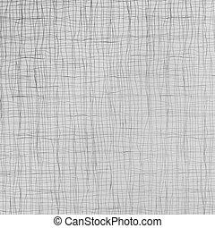 Mesa de plástico con texturas onduladas