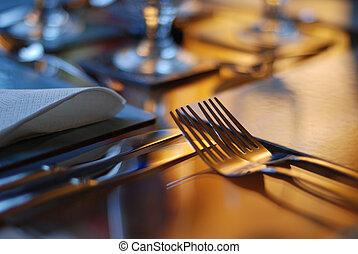 Mesa para cenar