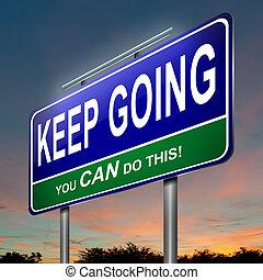 message., de motivación