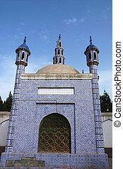 mezquita islámica