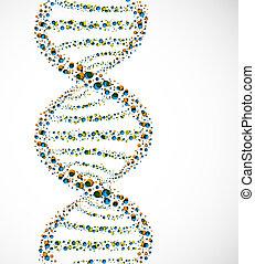 Molécula de ADN