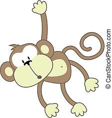 Mono tonto