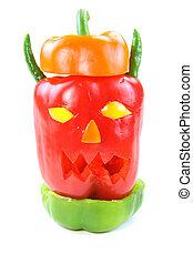 Monstruo de pimienta