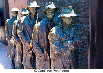 monumento conmemorativo, washington, roosevelt de franklin, delano