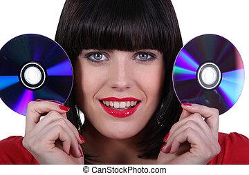 morena, cds