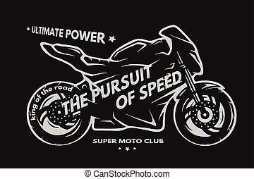motorcycle., superbike, deporte